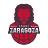 BASKET ZARAGOZA 2002 SAD