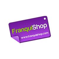 6 de abril, IV Edición de Franquishop en Zaragoza
