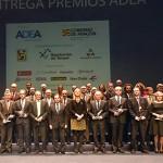 Premios ADEA 2015