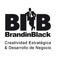 Brand in Black
