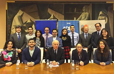 Líderes para el Futuro con José Luis Aguirre