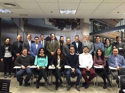 Líderes para el Futuro con Roger Navasa