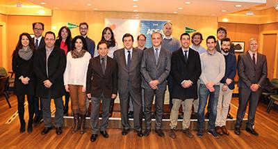 Líderes para el Futuro con Javier Galdós