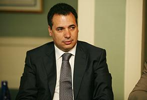 Benito Tesier, nuevo presidente de la Comisión de Recambios de Sernauto