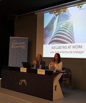 Jornada Técnica Wellbeing at Work
