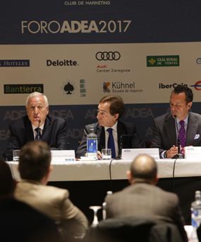 Foro ADEA con García Margallo