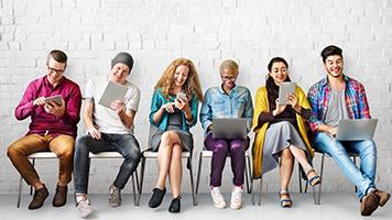 Jornada Millennials. La generación emprendedora
