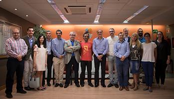 Líderes para el Futuro con Carlos Pauner