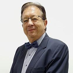 Entrevista al Directivo: Alfredo Blasco