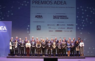 Convocatoria Premios ADEA 2017