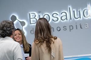 Nos Vemos en tu Empresa: Biosalud Day Hospital