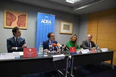 Finalistas Premios ADEA 2017