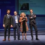 Promoción Exterior: Clara Arpa, consejera delegada de Equipos Móviles de Campaña Arpa