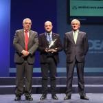 Directivo de Teruel: Juan Antonio Martínez, plant manager de Röchling Automotive Teruel