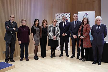 Fundación A.P.E. celebra su Gala Navideña