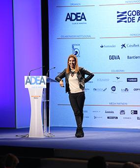 VIII Convención de Directivos y Premios ADEA