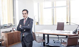 Ignacio Martínez, nuevo director general de Endesa en Aragón y Soria